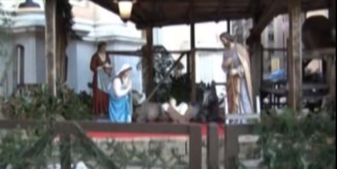 Decapitato Gesù del presepe di Carpi: uno sfregio culturale che va oltre il vandalismo