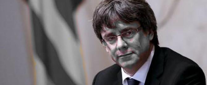 Puigdemont, la Spagna fa retromarcia e ritira il mandato di detenzione