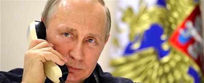 """Il Tesoro Usa diffonde la """"Putin list"""". Nel mirino anche Abramovich"""