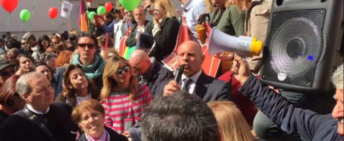 Bolkestein, Rampelli: il rinvio al 2020 è una nostra vittoria. Il Pd bara