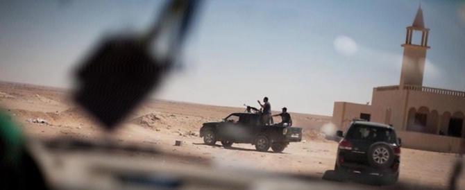 Libia, rapito e ucciso mentre tornava da Istanbul il sindaco di Misurata