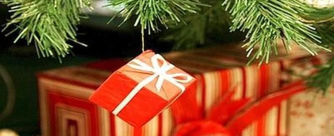 Sorpresa, ecco i regali di Natale che gli italiani vogliono sotto l'albero