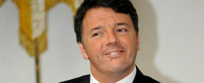 """Con Renzi sono aumentati i """"paperoni"""" e i poveri fanno sempre più la fame"""