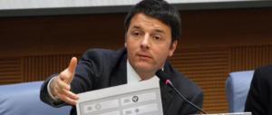"""Renzi si dimette, ma poi cita Califano: """"Non escludo il ritorno"""""""