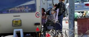 La Firenze che Renzi non vi dice: giovane comprata dai rom come schiava