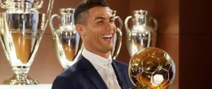 Bufera Ronaldo, il Real Madrid smentisce: mai fatto pressioni per pagare la modella