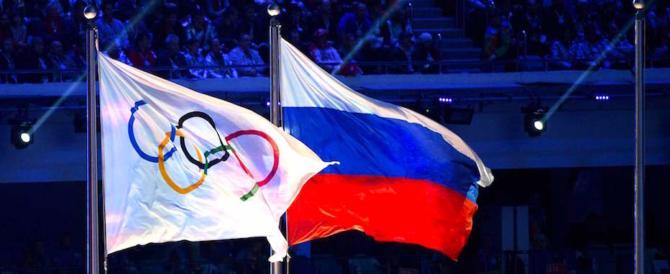 La Russia esclusa dalle Olimpiadi invernali coreane: doping o politica?