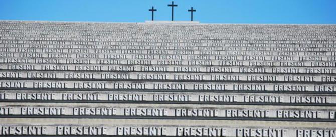 Fratelli d'Italia sulla strada dei ricordi: da Redipuglia a Basovizza