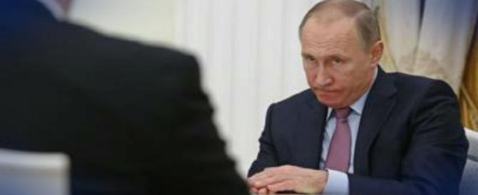 """L'ira di Putin per la pubblicazione della lista degli oligarchi: """"Atto ostile"""""""