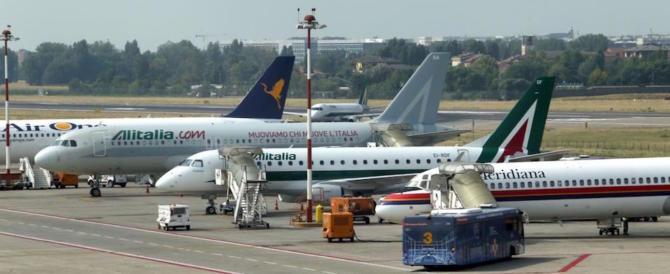 Disagi per chi viaggia in aereo: il 15 dicembre sciopero nazionale