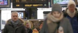 Disagi per chi viaggia nel weekend: ecco l'elenco dei dei treni a rischio