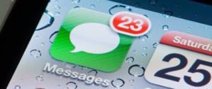 Antitrust stanga Vodafone e Telecom: multa da 10 milioni per gli sms aziendali