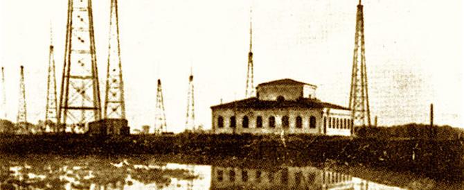 """La Lega denuncia: """"Degrado e incuria per la stazione di Marconi a Coltano"""""""