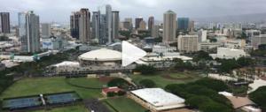 Le Hawaii provano le difese contro Kim: ecco le sirene anti-attacco (video)