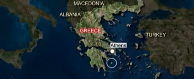 Terremoto, la terra trema ancora in Messico e Grecia: 2 forti scosse nella notte