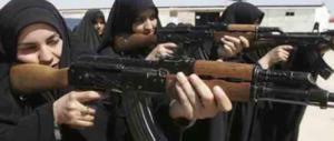 Terrorismo, donne e ragazzini pronti a colpire: la Germania lancia l'allarme