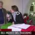 Vergogna Agorà: Rai e Anpi fanno comizi antifascisti nella cripta Mussolini (video)