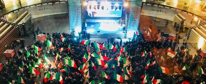 Fratelli d'Italia, guardare al futuro dopo la tappa del congresso di Trieste