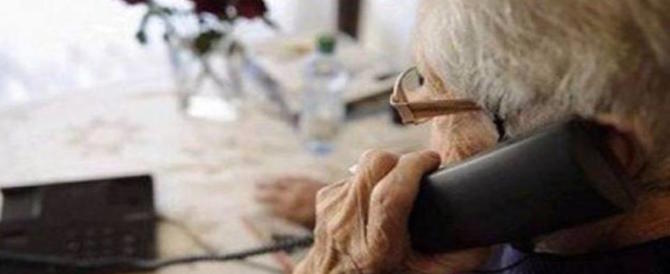 Milano, in manette truffatore seriale di anziani: ora è caccia ai complici