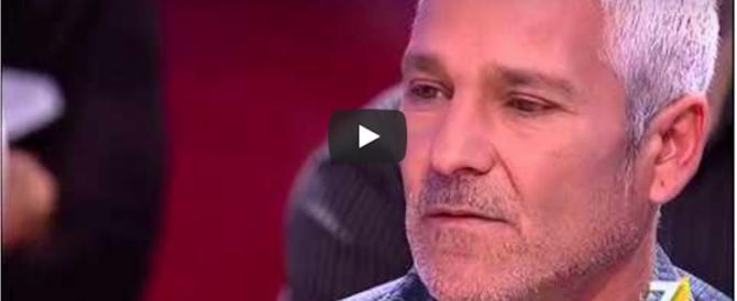 Uccide la moglie e tenta il suicidio: disperato voleva vendere un rene (video)