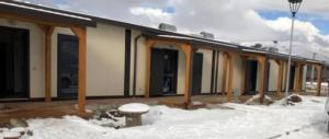 Il secondo Natale dei terremotati che fanno rete sui social abbandonati da tutti