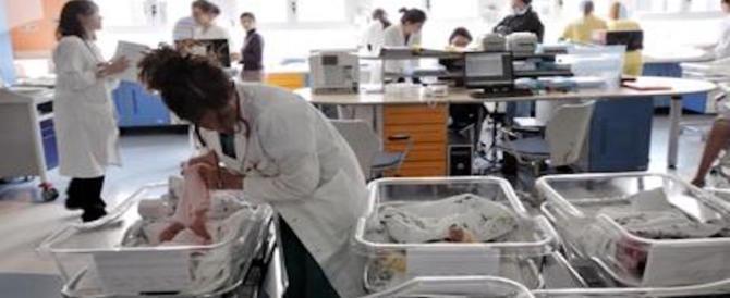 È nato in Texas il primo bebè concepito dopo un trapianto di utero
