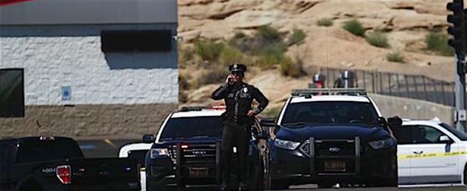 New Mexico, killer spara agli studenti a scuola: tre morti tra cui l'omicida
