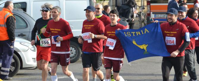 Corsa del Ricordo: il 4 febbraio si terrà a Roma la quinta edizione