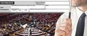 Toh, gli italiani tornano a finanziare i partiti: il 2 per mille fa miracoli