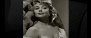 "Addio a Dorothy Malone, icona sexy nell'America puritana di ""Peyton Place"""