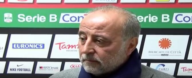 In manette il patron del Foggia Calcio, Fedele Sannella: l'accusa è riciclaggio