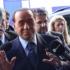 """Berlusconi: """"Altro che fatina blu, la flat tax migliorerà i conti pubblici dell'Italia"""""""