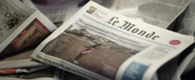 """Figuraccia francese: il giornalista """"eroe"""" della sinistra si scusa con Berlusconi"""