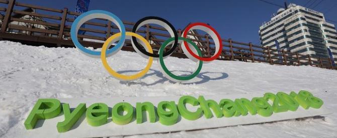 """La Corea del Nord """"apre"""" ai Giochi invernali: probabile partecipazione"""