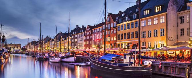 Viaggiare nel 2018. Le mete più cheap: gennaio a Copenaghen, agosto a Rio