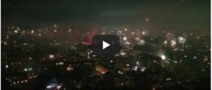 Napoli, non solo botti. Il caso dei minorenni in ospedale per coma etilico (video)