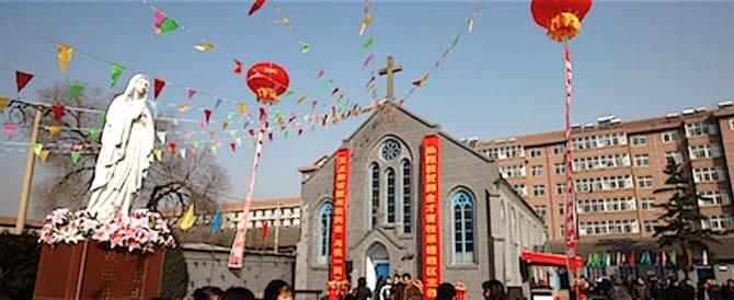 Cina, si riaccende la repressione comunista contro la chiesa cristiana