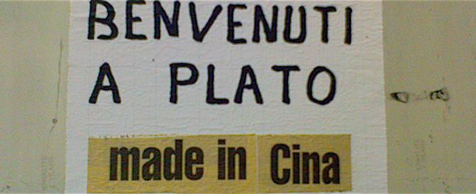 Donzelli: dalle fabbriche di Prato immagini choc, bambini in pericolo