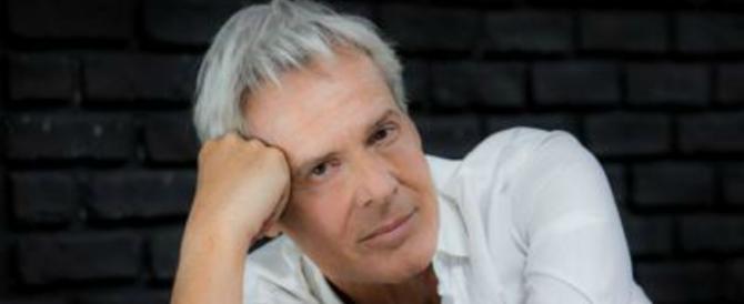 Claudio Baglioni, un nuovo album per i 50 anni di carriera. Le date del tour