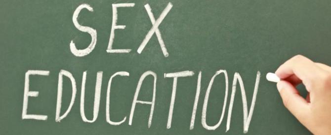 Educazione sessuale ai bimbi, per la Corte di Strasburgo non si può dire no