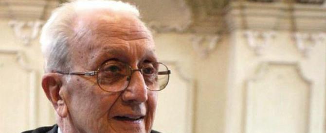Morto l'ex senatore Pci Imposimato. Istruì il processo per il caso Moro