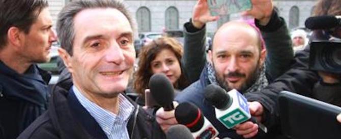 """Attilio Fontana si scusa per la """"razza bianca"""": «Un'espressione infelice»"""