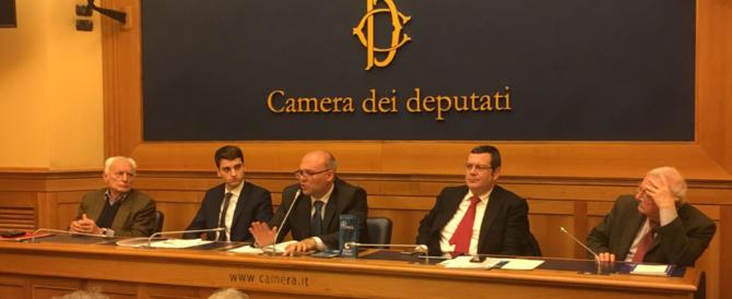 Iniziative editoriali e giovani, le nuove sfide della Fondazione Tatarella (video)