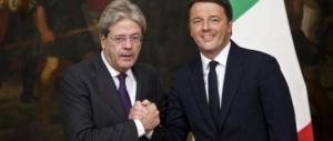 Tsunami su Renzi. Tanti pronti al trasloco. Orfini: non sanno perdere