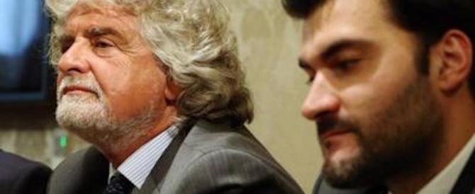 M5S nella bufera, tutti contro tutti: «L'indagato Di Maio sceglie i candidati»