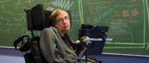 Addio a Stephen Hawking, uomo delle stelle. Icona della scienza moderna