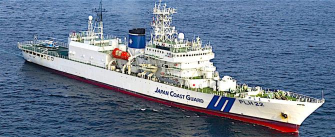 """Giappone, un'altra""""nave-fantasma"""" nordcoreana: fuggitivi o pescatori?"""