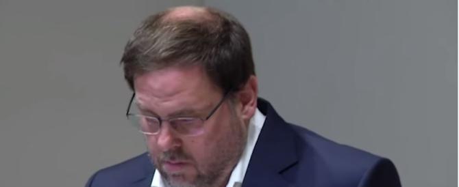 Junqueras resta in carcere: respinto il ricorso del vice di Puigdemont