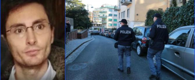 Ingegnere ucciso a Napoli: catturato Luca Materazzo, finisce la sua fuga