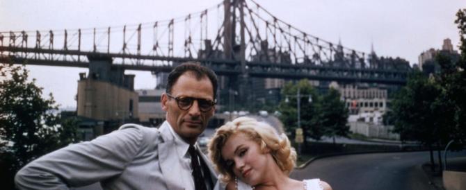 Spuntano le carte di Arthur Miller sul funerale (e il mistero della morte) di Marilyn